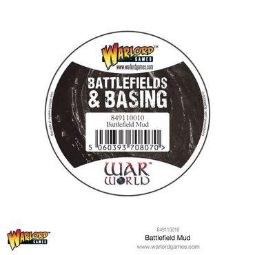 Battlefield Mud Basing Material 180ml – Bild 1