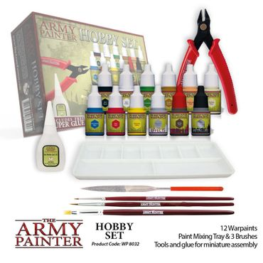 Army Painter Hobby Set – Bild 2