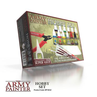 Army Painter Hobby Set – Bild 1