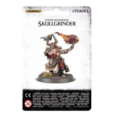 Khorne Bloodbound Skullgrinder [GW WEB EXKLUSIV]