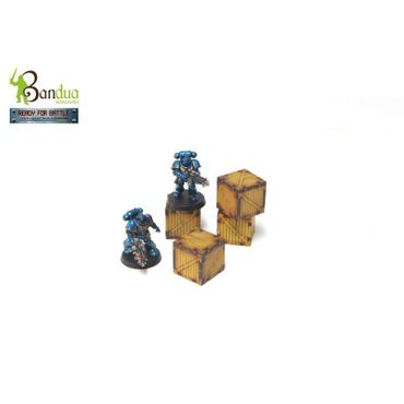 Prepainted Crates Set – Bild 3