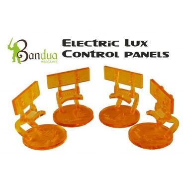 Electro Lux Consoles Pack