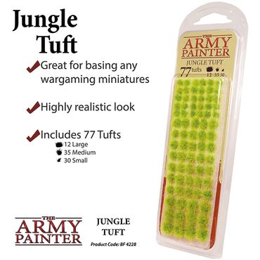 Battlefields Jungle Tuft – Bild 1