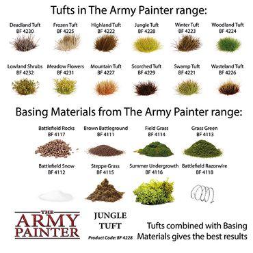 Battlefields Jungle Tuft – Bild 5