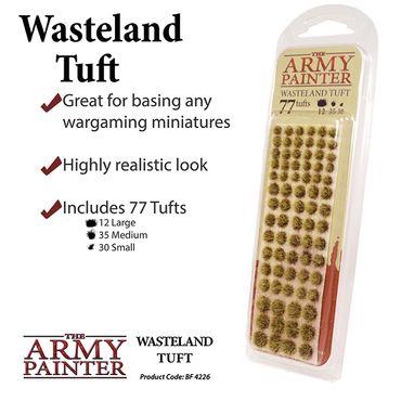 Battlefields Wasteland Tuft – Bild 1