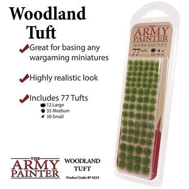 Battlefields Woodland Tuft – Bild 1