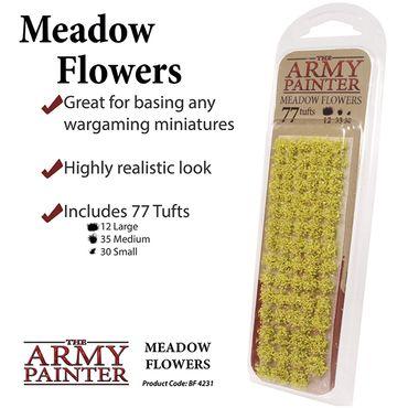 Battlefields Meadow Flowers