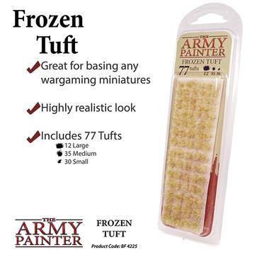 Battlefields Frozen Tuft