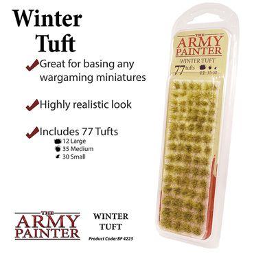 Battlefields Winter Tuft – Bild 1