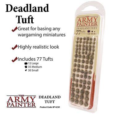 Battlefields Deadland Tuft – Bild 1