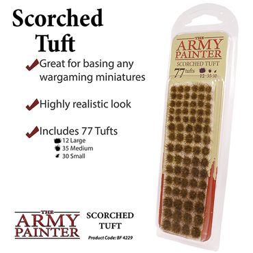 Battlefields Scorched Tuft – Bild 1