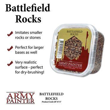 Battlefield Rocks Battleground Basing 150ml