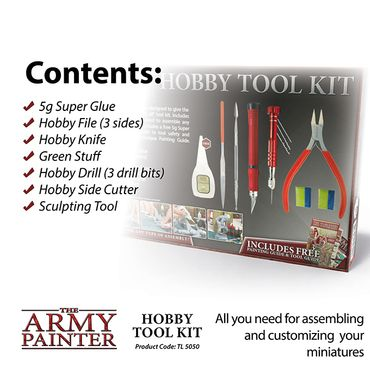 Army Painter Hobby Tool Kit – Bild 3