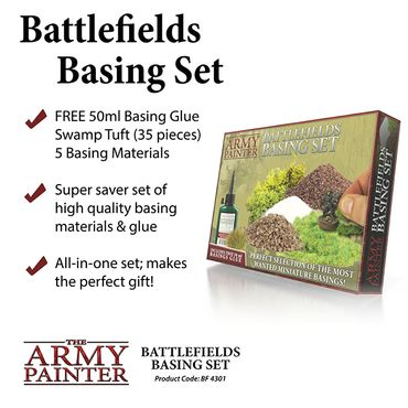 Battlefields Basing Set – Bild 1