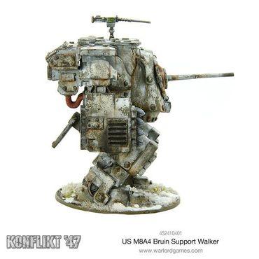 Konflikt 47 US Bruin Assault Walker – Bild 3
