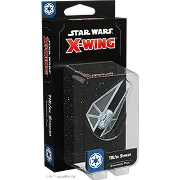 Star Wars X-Wing TIE/sk Stürmer 2 Edition Erweiterung (Deutsch)