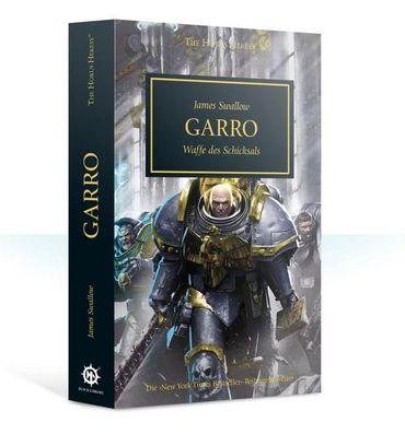 Horus Heresy Garro (Deutsch)