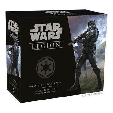 Star Wars Legion Imperiale Todestruppen Erweiterung (Deutsch/Italienisch)
