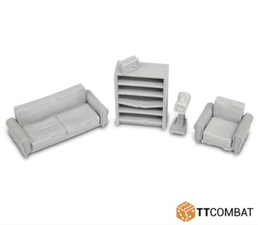 Lounge Accessories 28mm