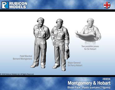 Montgomery & Hobart 1/56 28mm