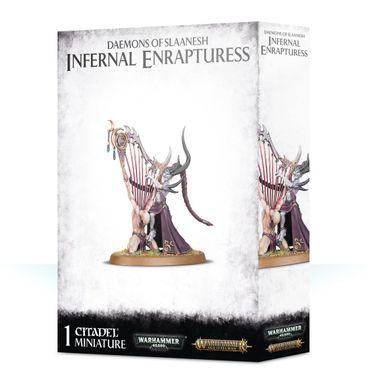 Daemons of Slaanesh Infernal Enrapturess