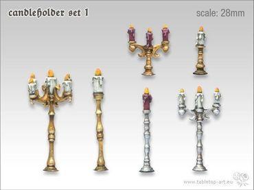 Kerzenständer Bausatz 1 (14)