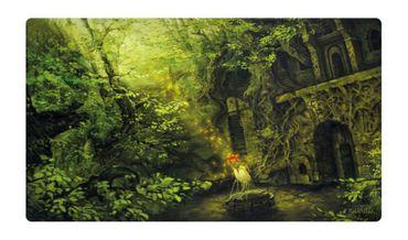 Spielmatte Lands Edition II Wald 61x35cm