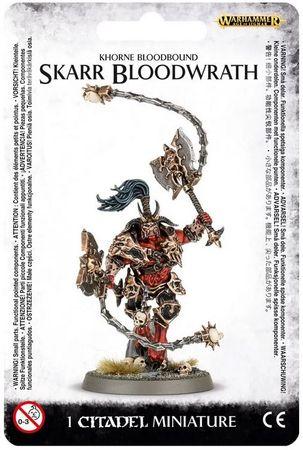 Blades of Khorne Skarr Bloodwrath [GW WEB EXKLUSIV]