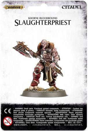 Blades of Khorne Slaughterpriest [GW WEB EXKLUSIV]