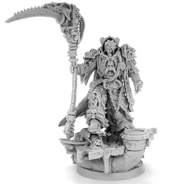 Chaos Mortuary Prime