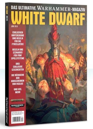 White Dwarf 34 Juni 2019 (Deutsch)