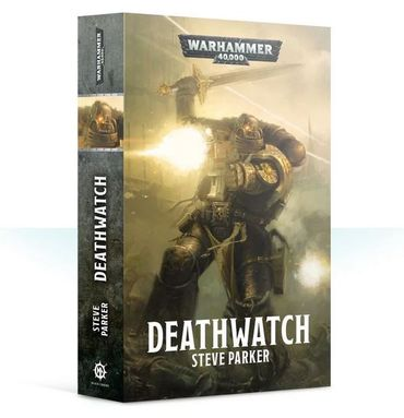 Deathwatch (Deutsch)