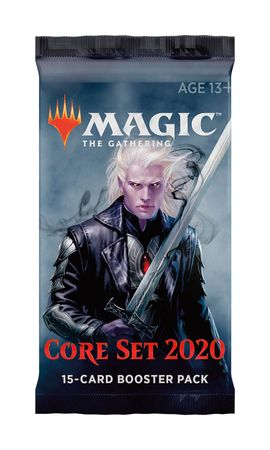 Magic Core Set 2020 Boosterpack (Englisch)