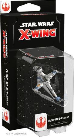 Star Wars X-Wing A/SF-01-B-Flügler 2 Edition Erweiterung (Deutsch)