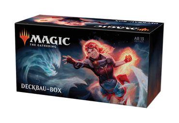 Magic Hauptset 2020 Deckbau Box (Deutsch)