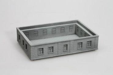 Ziterdes OG Viktorianisches Stadthaus 28mm
