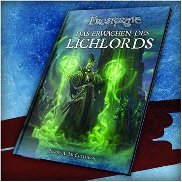 Frostgrave Das Erwachen des Lichlord (Deutsch)