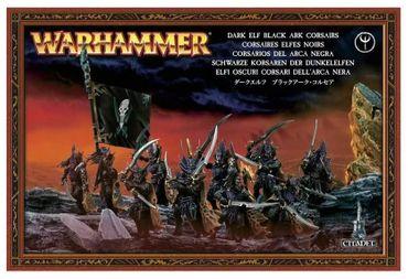 Aelves Black Ark Corsairs [GW WEB EXKLUSIV]