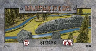 Battlefield in a Box Streams