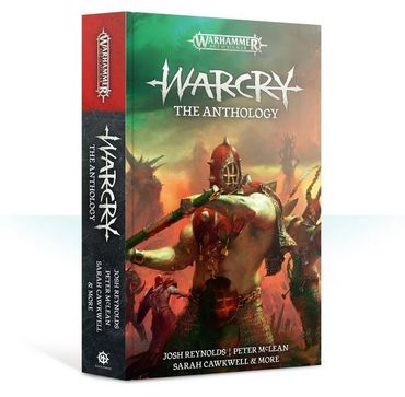 Warcry The Anthology (Englisch)