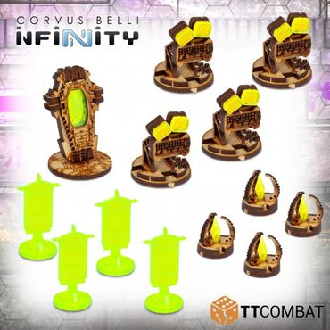 Infinity Objectives 28mm