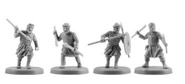 V&V Miniatures Pagan Rus 5