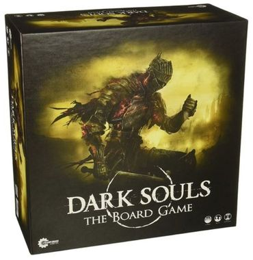 Dark Souls Brettspiel (Deutsch)