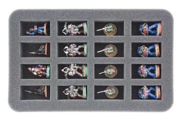 Mini Plus Figuren Tasche 64 Fächer – Bild 5