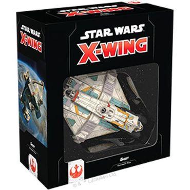 Star Wars X-Wing Ghost 2 Edition Erweiterung (Deutsch)