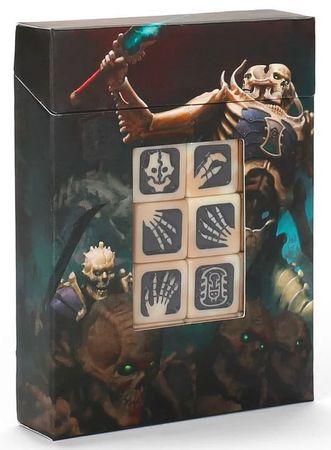 Ossiarch Bonereapers Dice Set (20)
