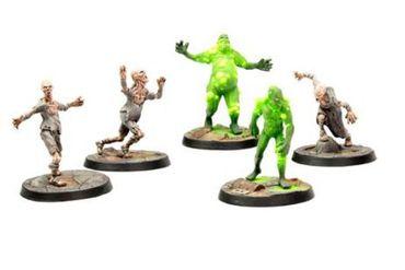 Fallout Wasteland Warfare Ghouls