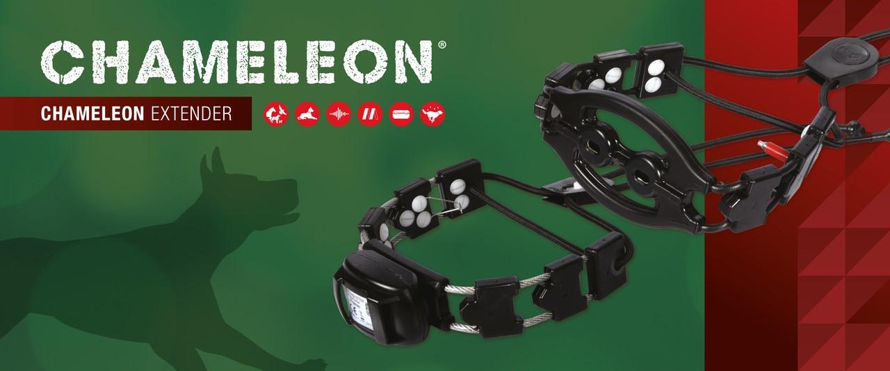 Chameleon® Erweiterungen