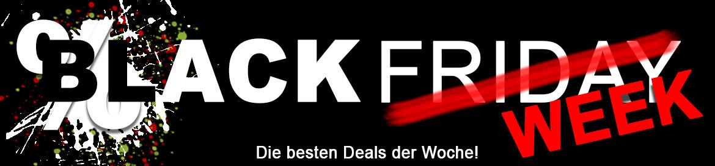 Die besten Black Week / Black Friday Angebote bei mobile-universe.ch