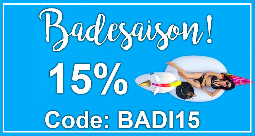 Badesaison